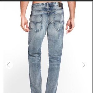 Guess Desmond Relaxed Straight Jeans 36